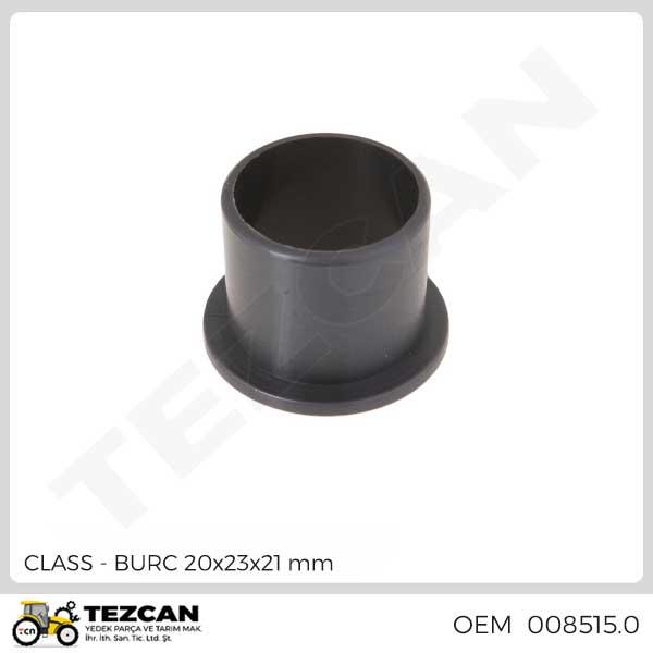 BURC 20x23x21 mm