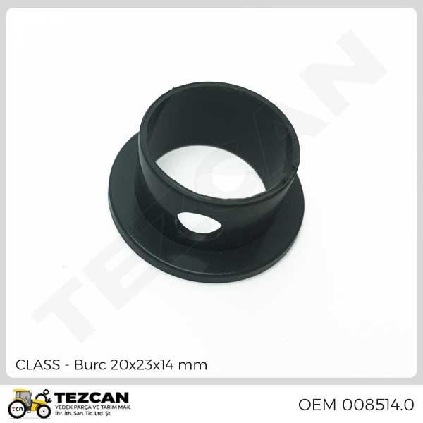 Burc 20x23x14 mm