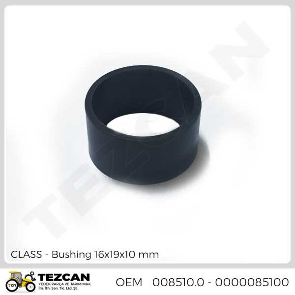 Bushing 16x19x10 mm