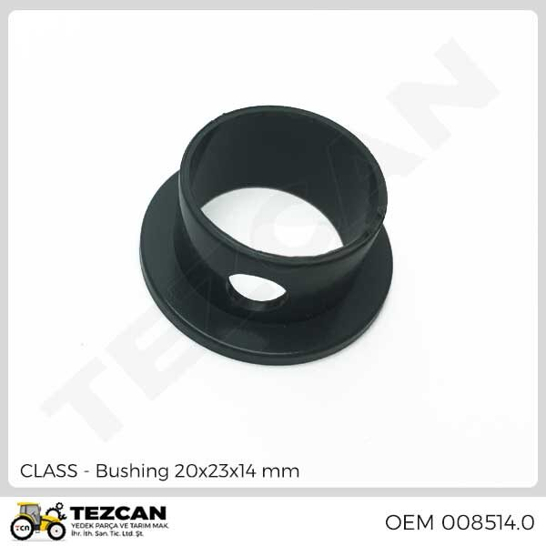 Bushing 20x23x14 mm