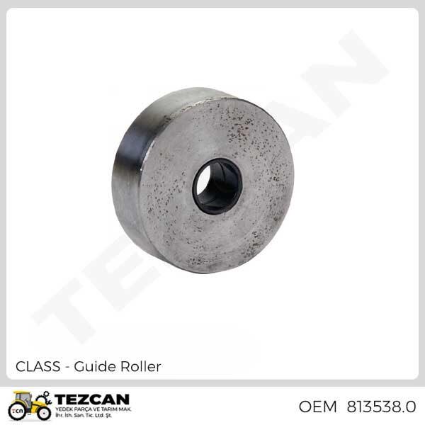Guide Roller