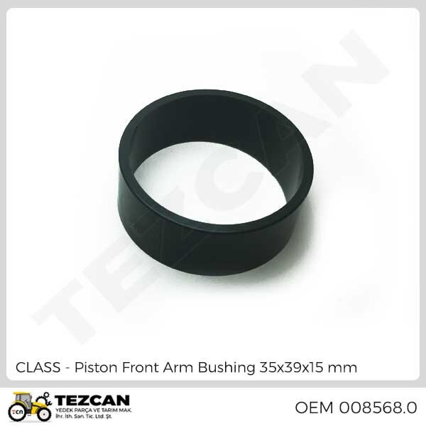 Piston Front Arm Bushing