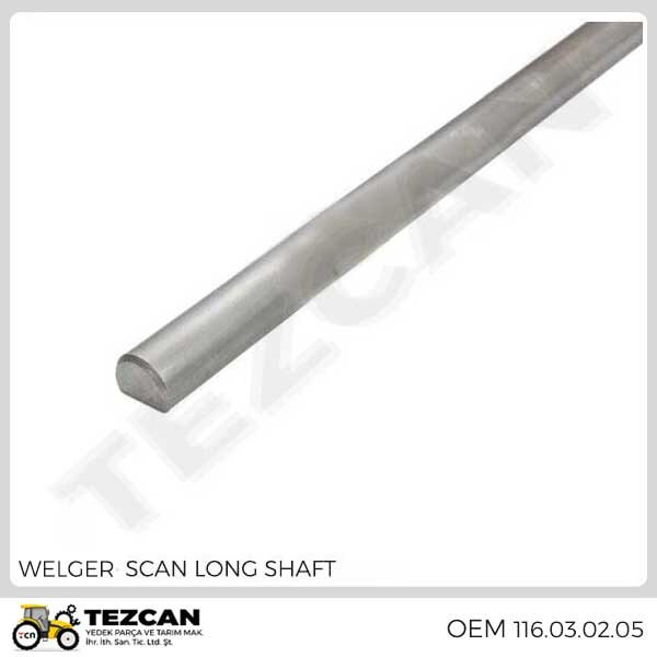 SCAN LONG SHAFT
